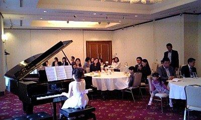 29ピアノ発表会